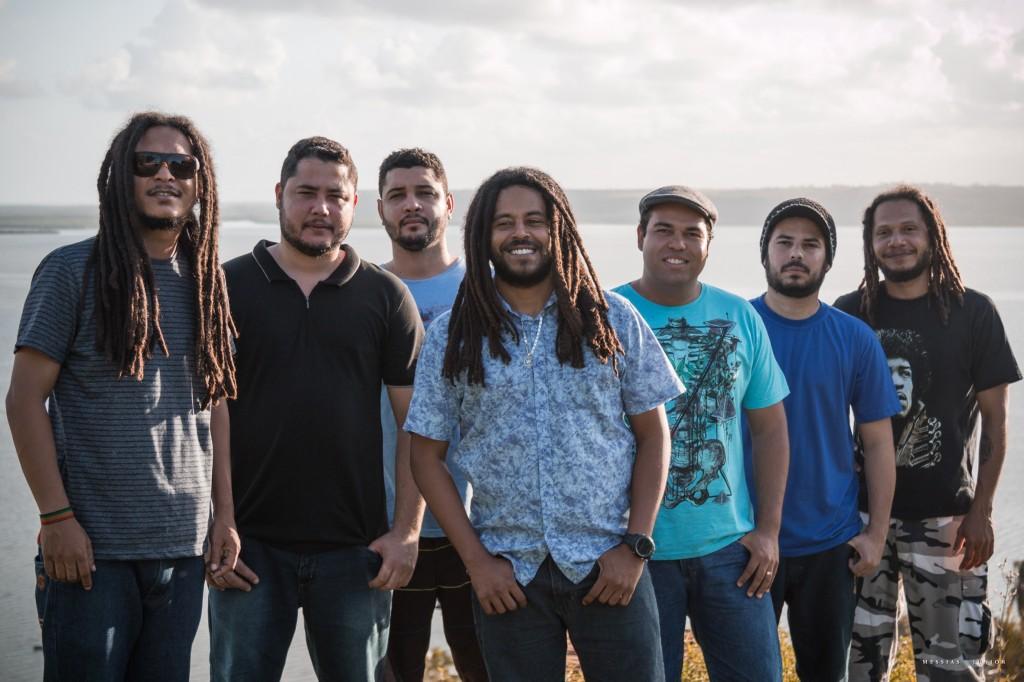 """Banda alagoana """"Vibrações"""" que participou do programa """"Superstar"""" faz apresentação pela primeira vez em São Caetano do Sul – SP"""